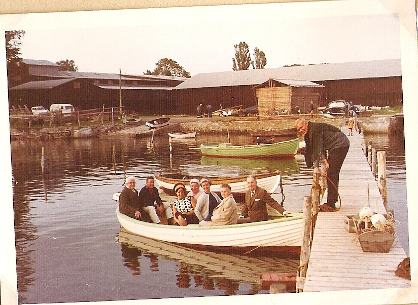 Lokalhistorisk Forening for Hørup Sogn